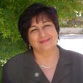 Elahe Amani, Co-Chair of Women Intercultural Network