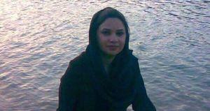 Farinaz Khosravani